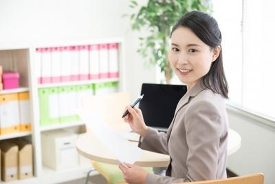 【事務職/正社員】未経験OK☆大手企業で安定◎年間休日125日♪