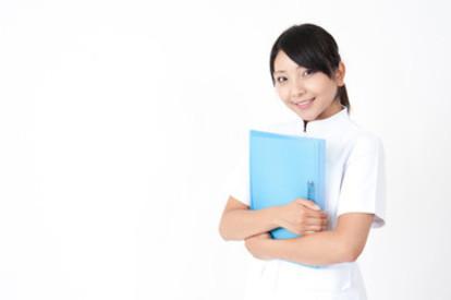 【神戸市】特別養護老人ホームの入居者の健康管理など(パート)