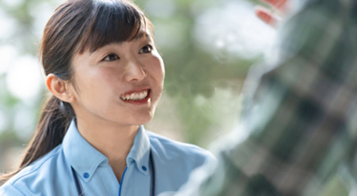 【神戸市東灘区】介護老人保健施設での相談員業務全般をお願いします。最寄り駅より徒歩5分!