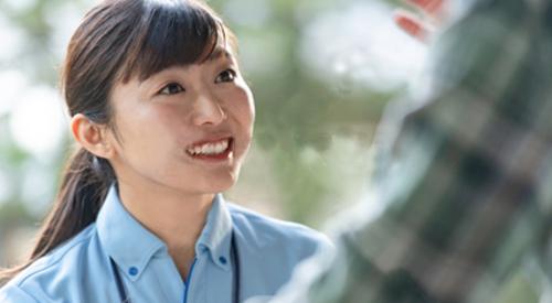 【神戸市垂水区】介護老人保健施設における夜勤専従パートの介護全般のお仕事です/勤務日数は相談可能です。