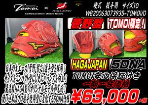 W820063073935-TOMOI/O
