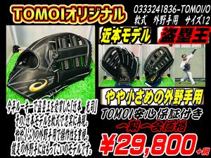 0333241836-TOMOI/O