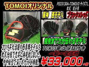 PEO313GN-TOMOI/O