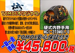 MGI-2TOMOI/O