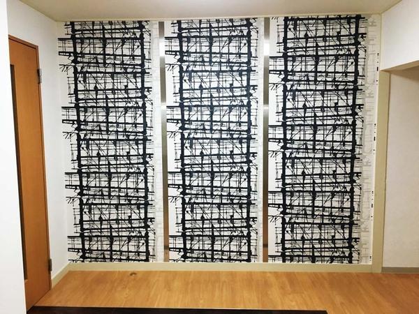 Haru-bi-jaは壁紙で空間を演出する専門家です