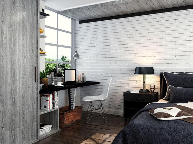 自分の部屋を趣味のもので埋め尽くしたい
