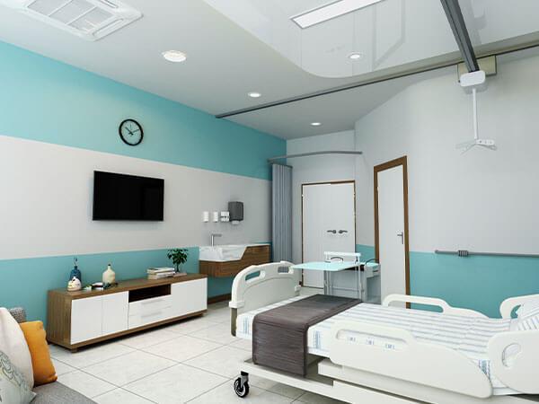 病室・個室