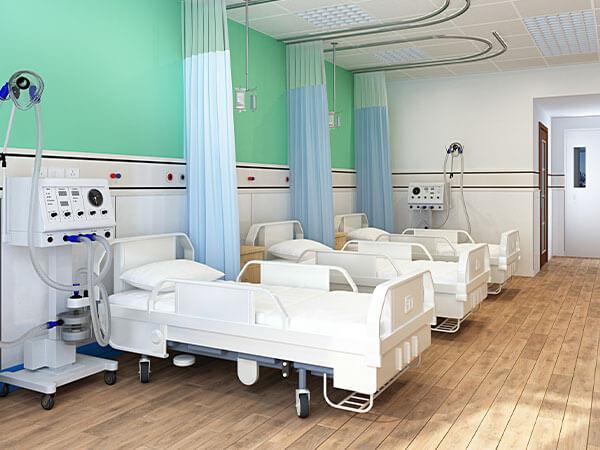 処置・治療室