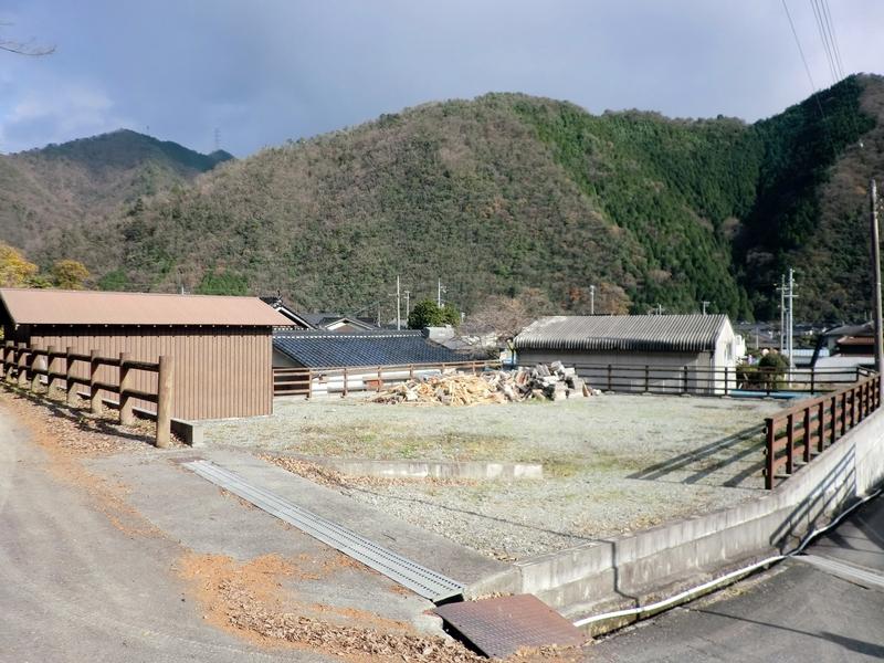 田井 売土地