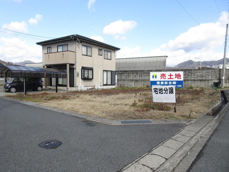 山田 売土地
