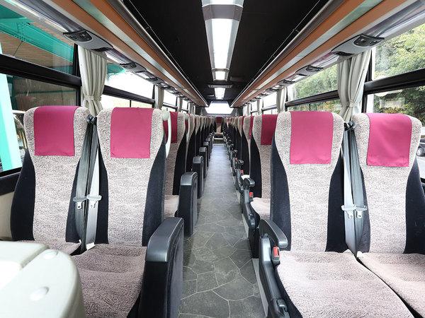 大型バス(301・302)