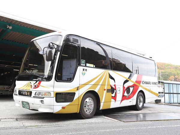 中型バス(201・203)