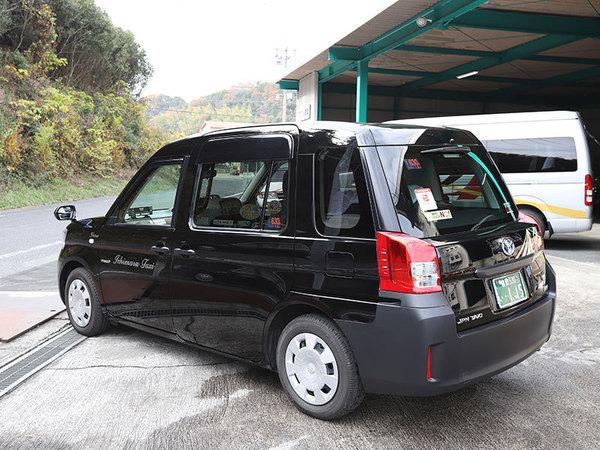 ジャパンタクシー(115)(116)