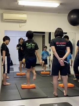 KCAジュニアパーソナルレッスン料金改定