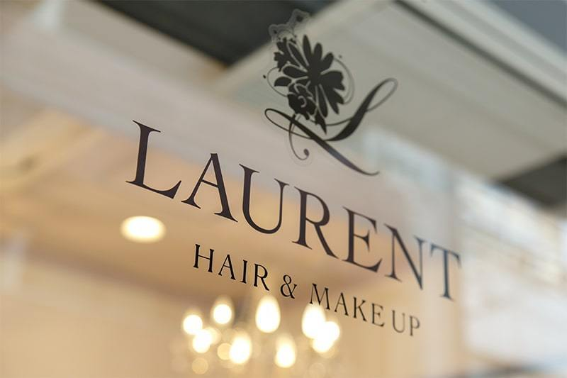 laurent hair & makeup