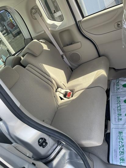 HONDA N-BOX G・Lパッケージ