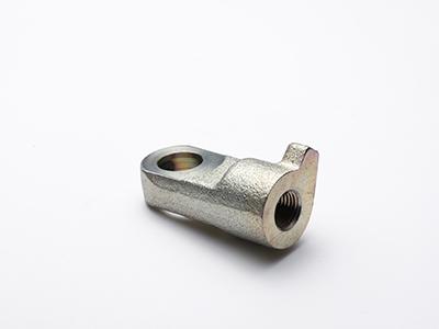 熱間鍛造-プレス-切削-メッキ