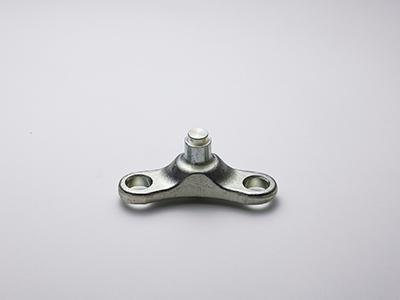 フォーマー-焼鈍-ボンデ-成形鍛造-外形バリ抜き-NC+M/C切削加工