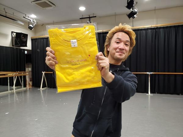 『 トレーニング後の頑張った顔 』 受賞者発表♪①