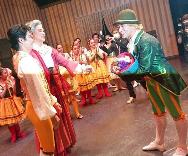 カンパニーでこぼこ第18回公演『リーズの結婚』