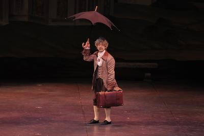 コッペリア【全幕】            役名:コッペリウス(1幕) サイズ:、L×1 ¥11.000- ウィッグ、鞄など小物も有り。ご相談下さい。