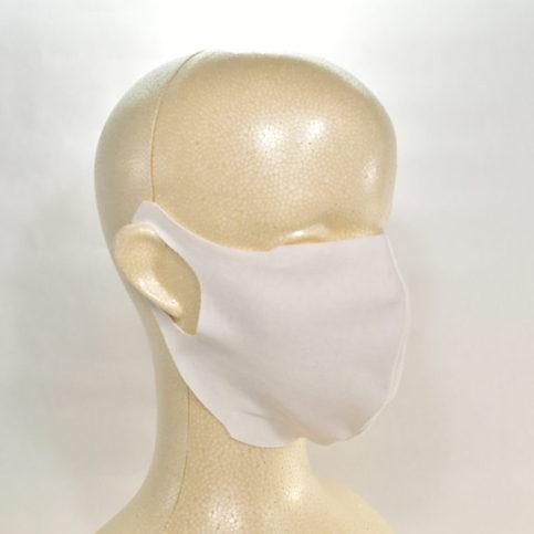 洗える簡易布マスクのご紹介