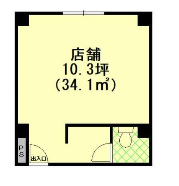 サンビル3階