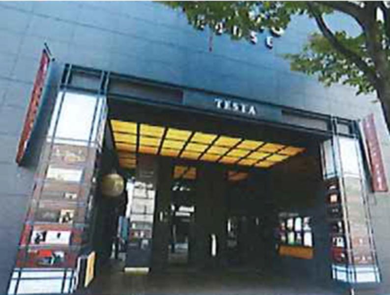 TESTA神戸旧居留地3階 3-1区画