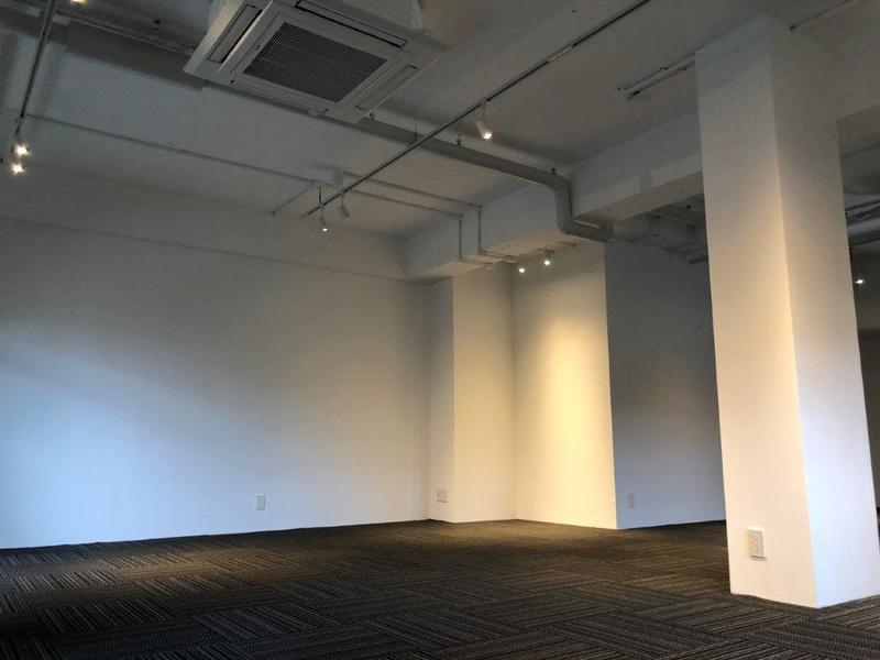 フクエイ中之島 内装付き店舗・事務所