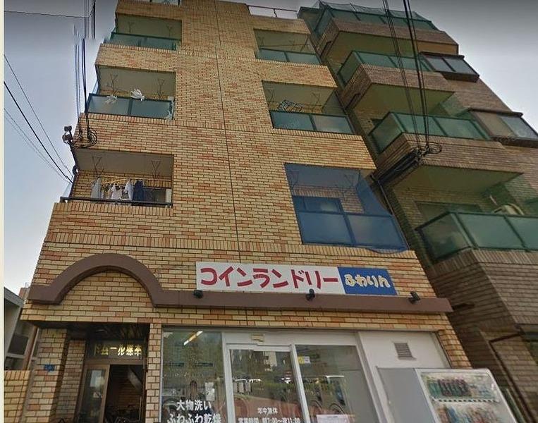 ドムール塚本 売住宅以外建物全部 マンション