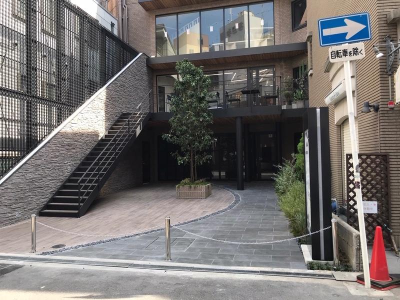 北大阪茶屋町ビル 賃貸住宅以外建物一部 店舗事務所