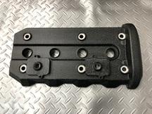 GPZ1100             ヘッドカバー(二次エアーカバー込み)     結晶塗装ブラック            参考価格¥26000~