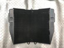GPZ900 ラジエーター 三分艶ブラック    参考価格¥48000~