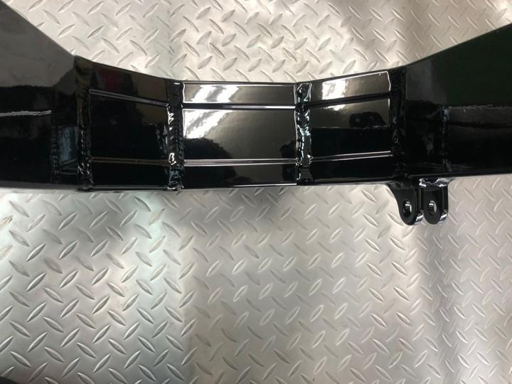 Z用 社外スイングアーム      HDブラック   参考価格¥28000~