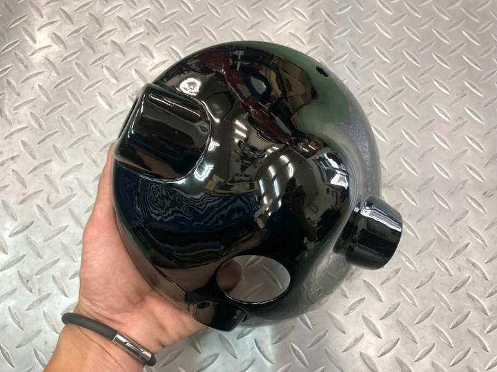 Z ヘッドライトケース HDブラック  参考価格¥8000~