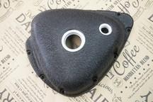 W800 エンジンカバー 結晶塗装ブラック 参考価格¥12000〜