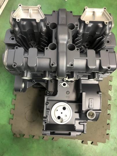 Z エンジンカバー無し フラッドグレー 参考価格¥86000〜
