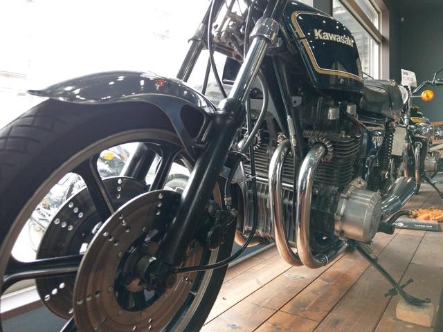 KZ1000 Mk2