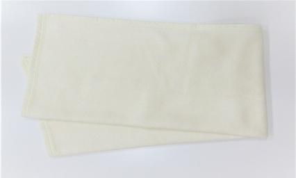 オーガニックベビー 綿毛布(MO100)  オフホワイト3