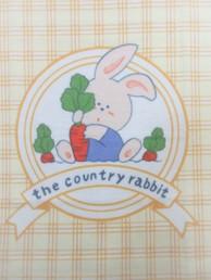 ウールベビー毛布  (WP100)     ウールマーク付き1