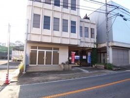 近鉄吉野線 越部駅 奈良交通「桧垣本市場」 より徒歩2分