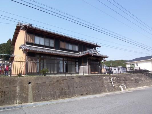 近鉄大阪線 榛原駅 岩崎 より徒歩3分