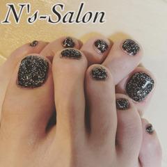 N's-Salon-最新ネイルデザイン