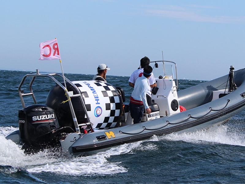 OceanPro 7.5