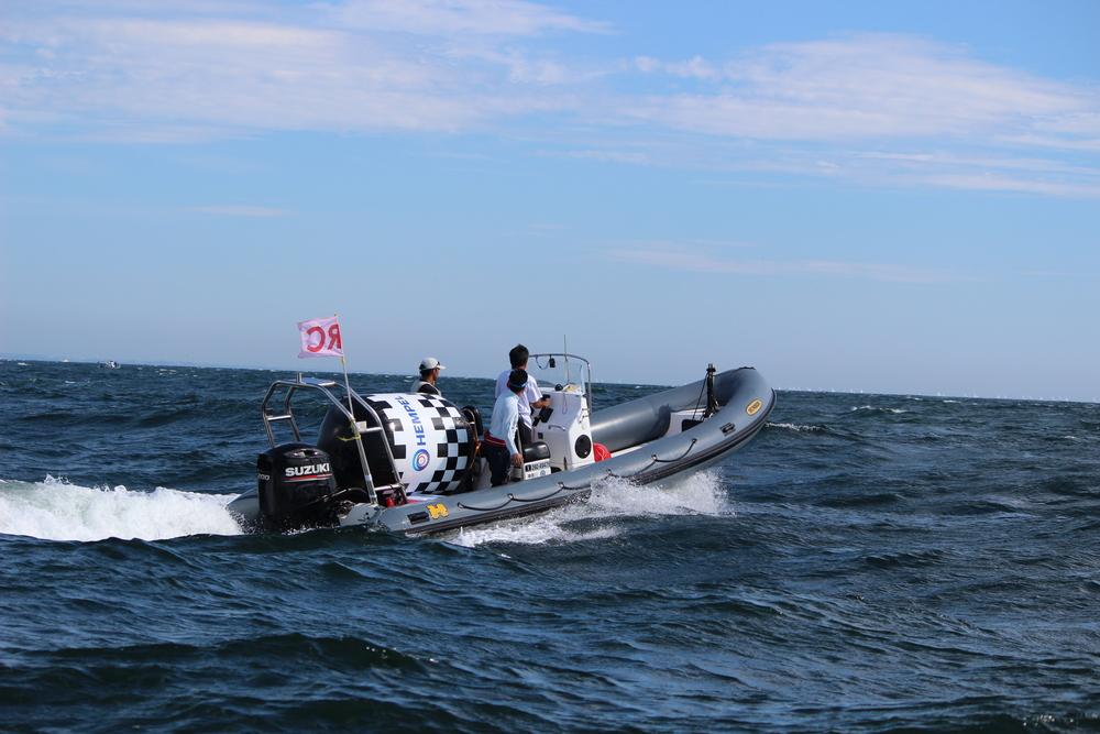 HUMBER OceanPro750-H1