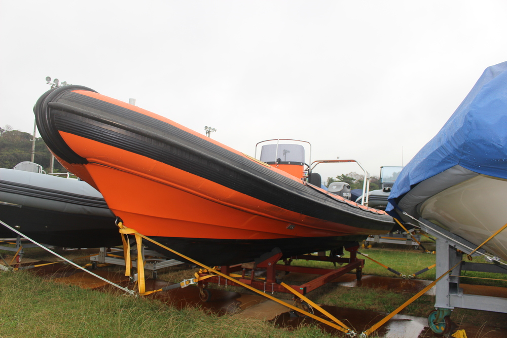 HUMBER Offshore850-N1