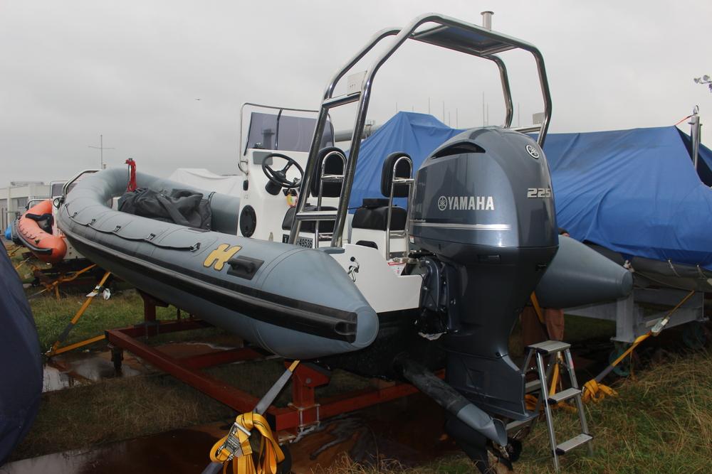 HUMBER Offshore750-U2