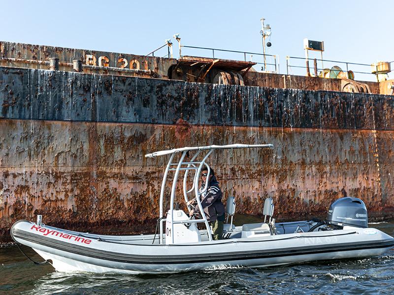 ワークボート