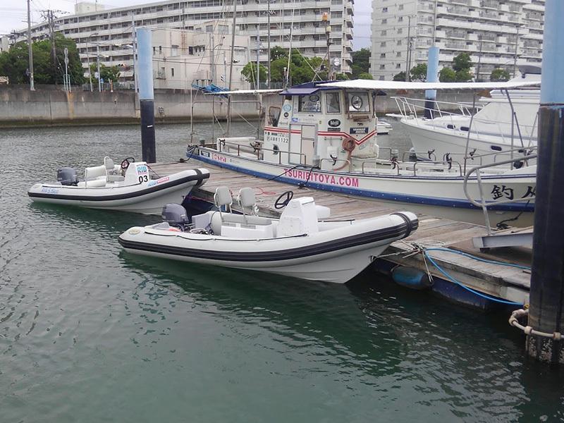 リブボートとは