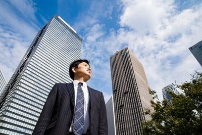 今月の素敵なご登録者さまは一部上場企業勤務40代男性